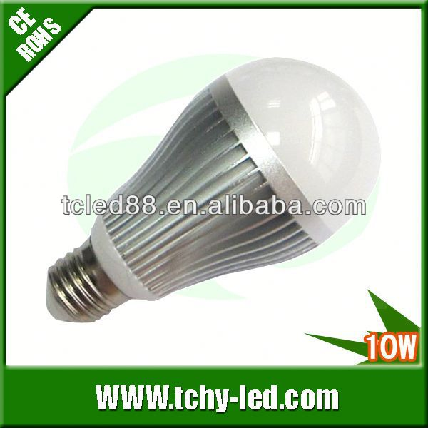 3-10w krypton bulb led light