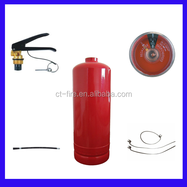 general fire extinguisher parts