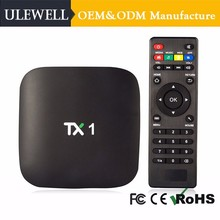 New arrived! TX1 KODI 16.0 Re-installed 4K Display TX1 1gb 8gb k2 pro smart tv box