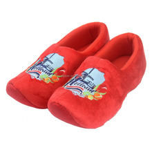 indoor slipper winter high quality Holland unique indoor slipper casual shoes