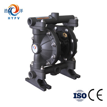 Haoyang Good Quality Pneumatic Mining Sludge Sewage Water Pumps