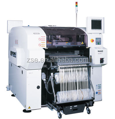High accuracy automatic Japan CM101 pick&place machine for PCB mounting