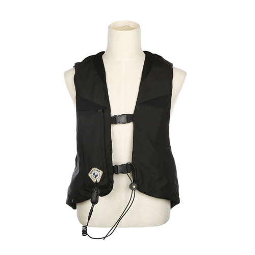 airbag vest / jacket for motorcycle riding protection