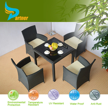 Leisure Life Outdoor Furniture Cheap rattan Hotel Villa coffee furniture leisure time furniture series