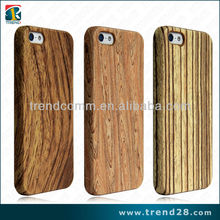 tree lines wood color pc crystal case for iphone5