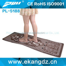 Chinese style foot massage hotel floor carpet
