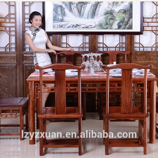 New design modern dinning sets table with chair