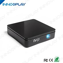 1080p Quad Core MINI PC IPTV v410 linux iptv ip set top box With 12 volt 3 amp dc power adapter for android tv box