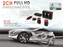 User Manual FHD 1080p Car Camera Dvr Video Recorder