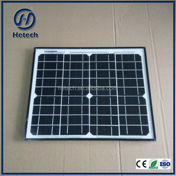 12v solar panel 10w used for solar led light system charge 12v <strong>battery</strong>