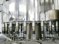 aluminum can filling production line/pulpy juice filling plant rates/used fruit juice barrels