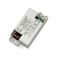 Class 2 power supply 24v 15w led driver for led lighting