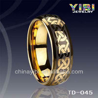 Trendy Jewellery China Wholesale,Fine Gold Plated Tungsten Jewelleries,Jewelries Display