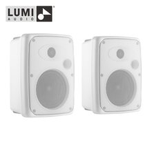 Hot Selling 5'' Classic Home Theater Mini Wireless Bluetooth Streaming Wall Mount Speaker