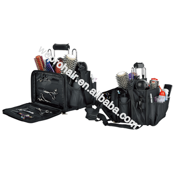 Professional Wholesale Tools Bags For Beauty Salon, Salon Collection Cases, Barber Perfect Totes