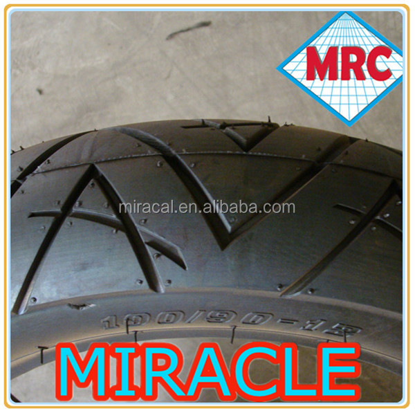 China high quality 100/90-12 cheap motorcycle tires for sale