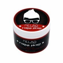 High quality Classic pomade Styling Product Water Based pomade for Soluble Defining Texture & Scented Straight&Thick&Wavy Hair