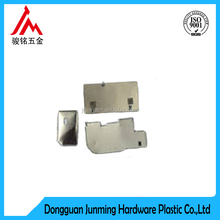 Custom shrapnel Shielding Cover Metal Punching parts for mobile phone
