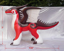 best popular inflatable zenith dragon cheap on sales