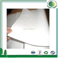 polyester soft felt nonwoven fabric