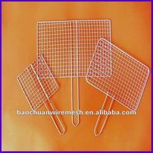High quality barbecue wire mesh (Anping facrory)