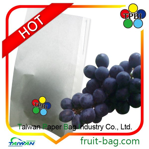 grape growing paper bag for agriculture fruit vegetables