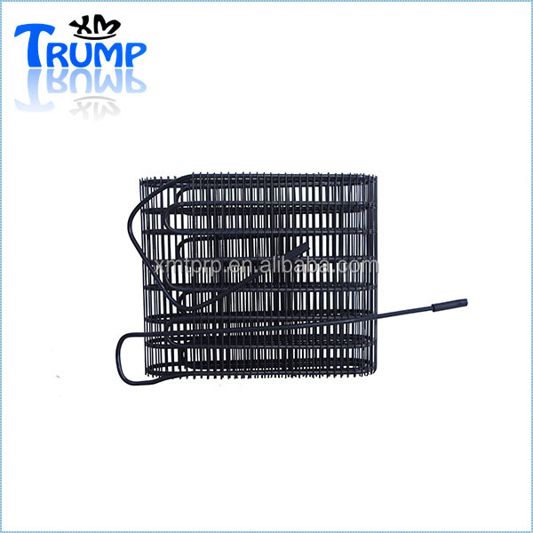 wire tube condenser top quality