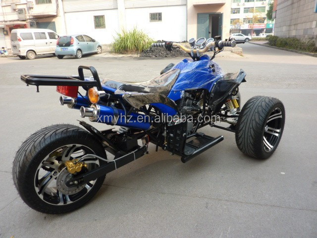 250cc motorrad mit drei r dern atv yh 08 atv produkt id. Black Bedroom Furniture Sets. Home Design Ideas