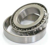 China brand bearings Tapered roller bearing 30222