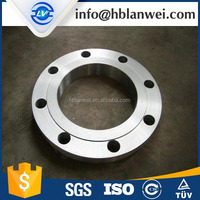 ANSI Manufacture Slip-On Welding Flange