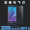 Top quality new arrival for samsung galaxy note 5 tempered glass screen protector made in China OEM/ODM