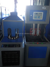 PET blow moulding machine HZ-880