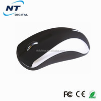 Factory Wholesale 2.4ghz Wireless Mouse With Micro-receiver