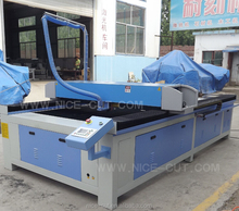 ceramic tile engrvaing high speed co2 laser cutting machine for sale