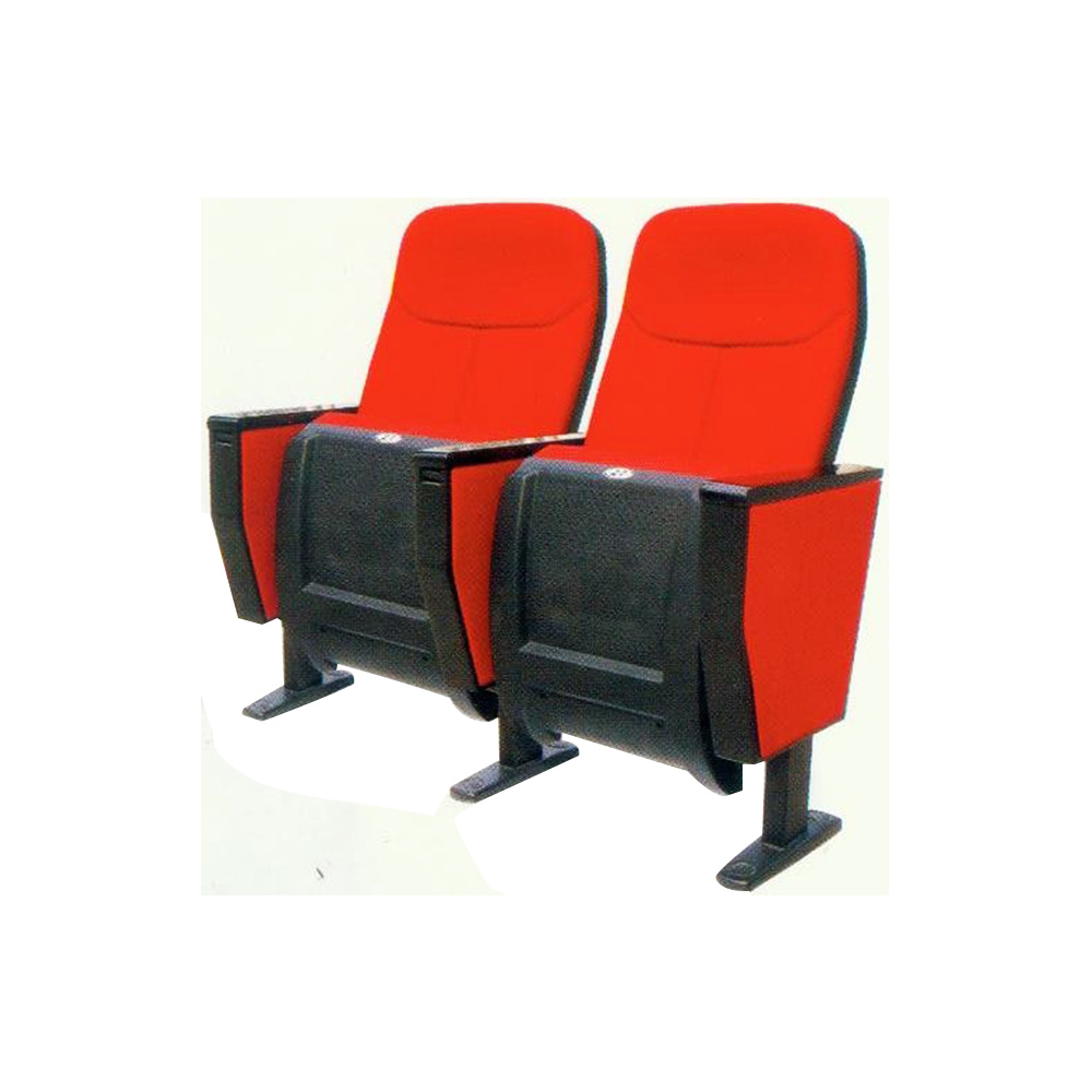 2016 New fortable Cheap Church Chair For Cinema Seat