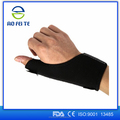 Adjustable Arthritis Wraps Neoprene Thumb Wrist Brace for Injury