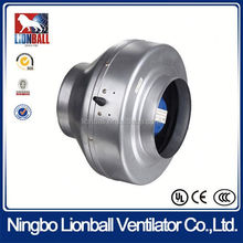 Sample available factory directly wall industrial fan axial fan