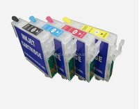 Stylus Office T1110 printer refillable ink cartridge with ARC chip