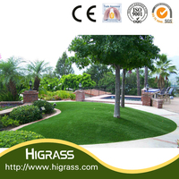 Water Proof synthetic Grass for Decoration Artificial Plant Series