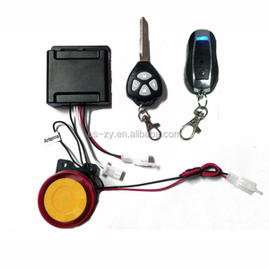 Hot sell Vibrating Sensor Cheap Car Alarm