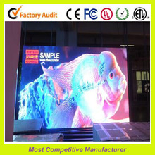 HD BIG Screen Full Color P8 Indoor Outdoor LED Display/LED Screen/LED Video Wall