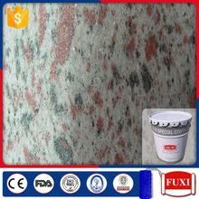 Marble Textured Real Stone Decorative Building Exterior Wall Coating