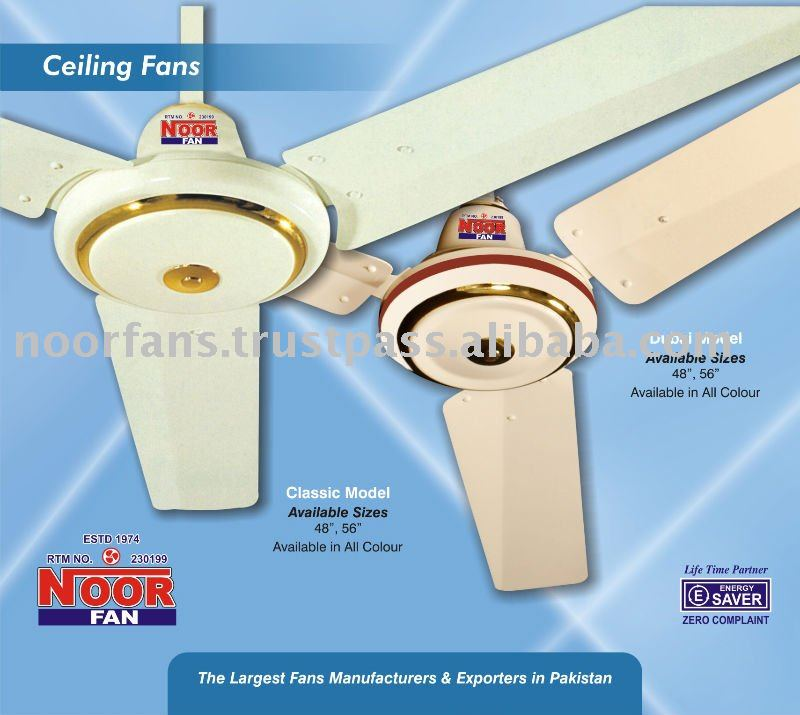 "Super Fantasy Dubai Model 56"" Ceiling fan"
