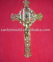 sell plastic cross with crucifix