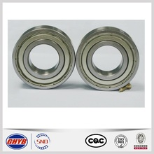 6004zz High Quality Brand Names Deep Groove Ball Bearing
