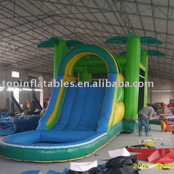 A1 HOT SALES inflatable slide/inflatable water slide/inflatable toy