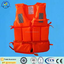 Foam Life jacket/vest Saving Life