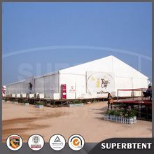 Factory price rich experience canvas party tent