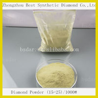 Resin Bond Diamond Micron Powder for Grinding Tungsten Carbide