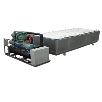 1 ton solar powered ice block making machine for sale south africa